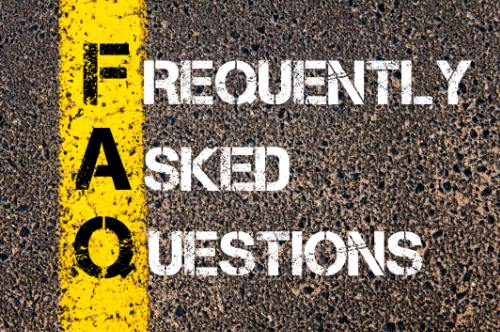 frequently asked questions auto accident chiropractic