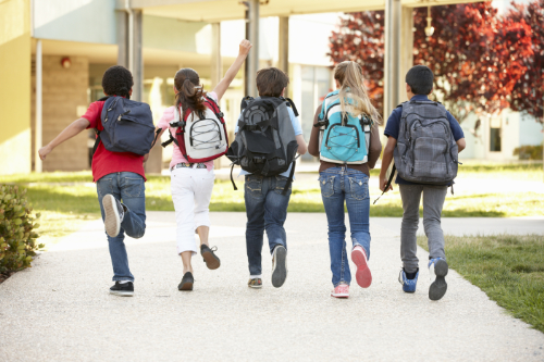backpack safety tips and chiropractic