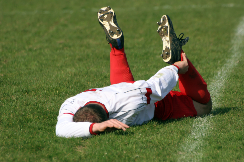 chiropractic athletic overuse injuries