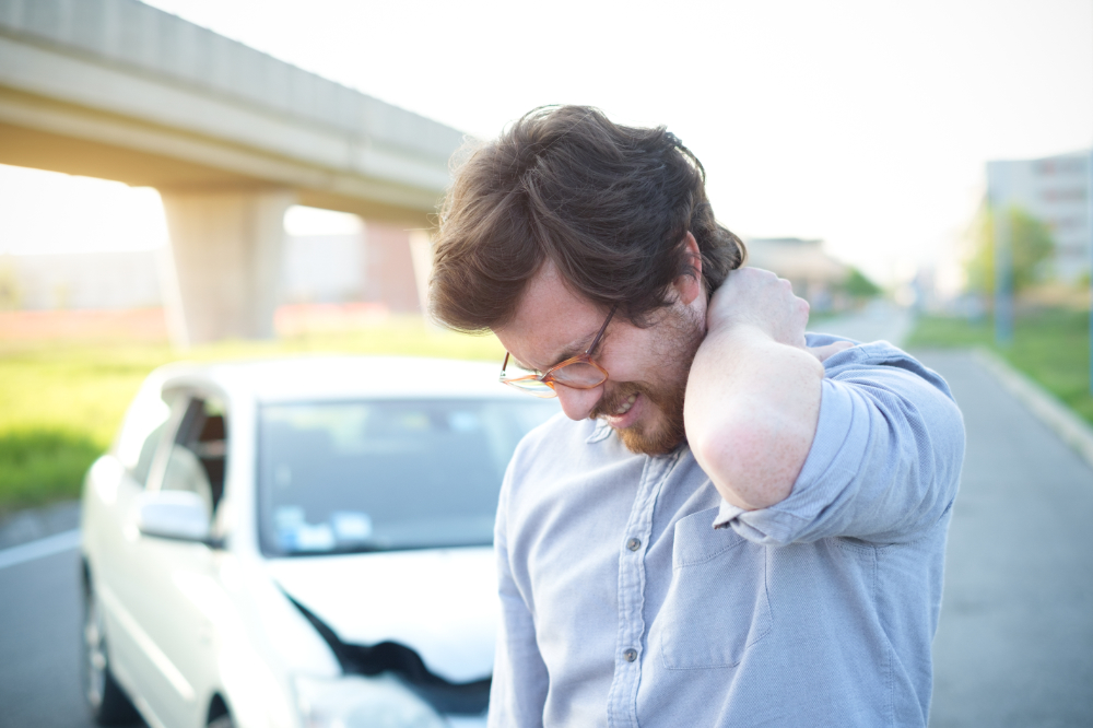 chiropractic whiplash auto accident