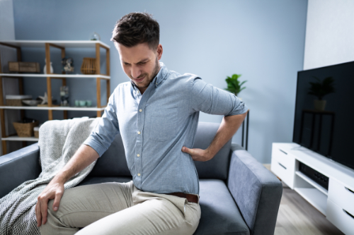 slouching bad posture chiropractic