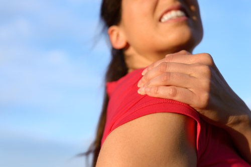 shoulder impingement chiropractic