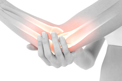 chiropractic elbow pain