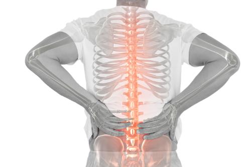 chiropractic degenerative disc disease