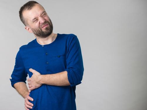 chiropractic costochondritis