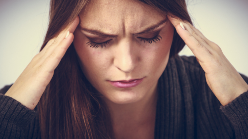 chiropractic migraine headache