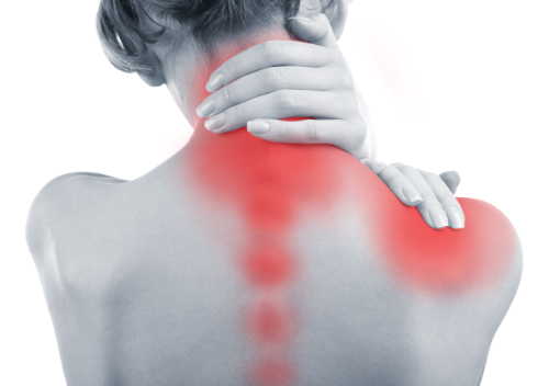 fibromyalgia multiple sclerosis chiropractic